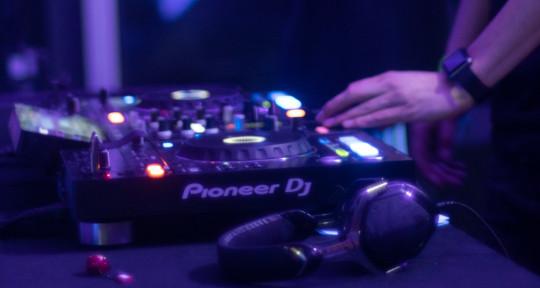 DJ/Producer - David Dessaro