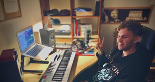 Music Producer, Film Composer - SEATEA