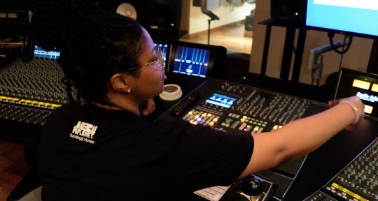 Producer | Engineer | Mixer - Keylo