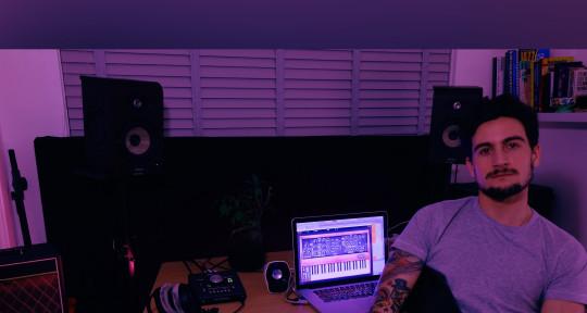 Producer, Mixer, Musician - MJF Music