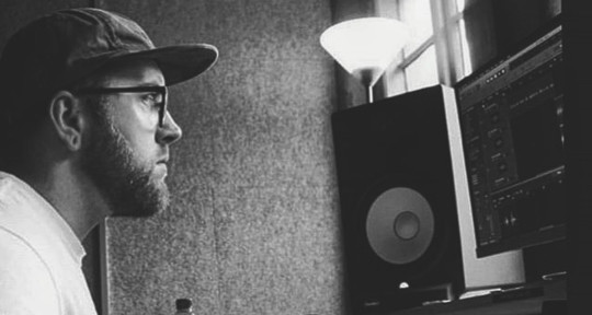 Remote mixing & song produce - Nathan Wadsworth - Producer