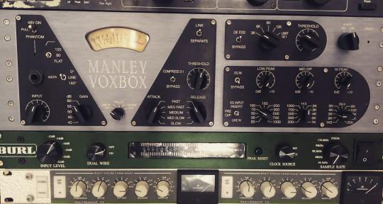 Producer, Mixing & Mastering - Paolo Ojetti - Castaway Studio