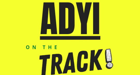Productor musical - Beatmaker - Adyi On the Track