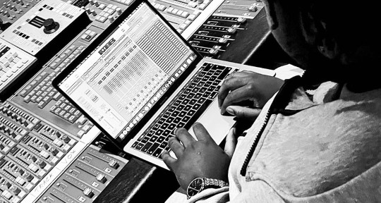 Remote Mixing & Master - Scratch Mixed It