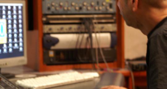 Remote Mastering - Sonny Zandueta