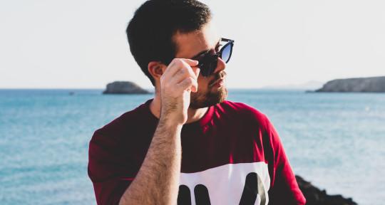 Music producer - Carlos García