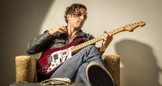Guitars Producer Arranger - FRANZO (Gonzalo Franzoni)
