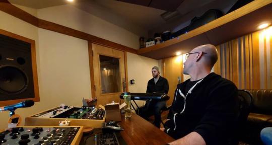 🍏 Affordable Mastering/Mixing - Brad Smalling