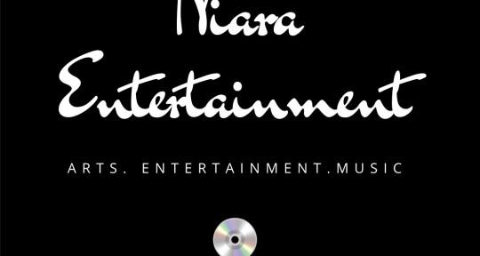 Songwriting/ Singing/ Rapping  - Niara Entertinment