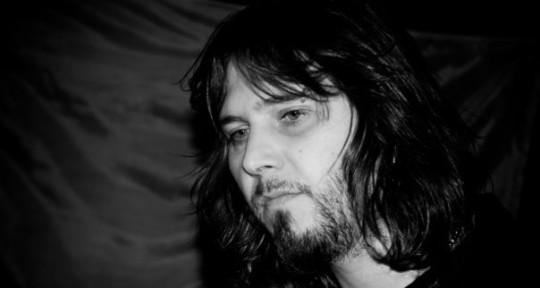 Editing drums, guitar, bass - Vlad Annenkov