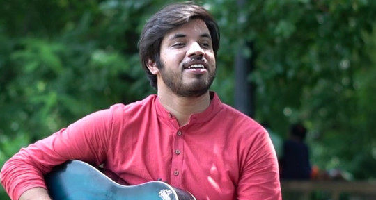 Lyricist, Composer and Singer - Diptesh Dutta Creations