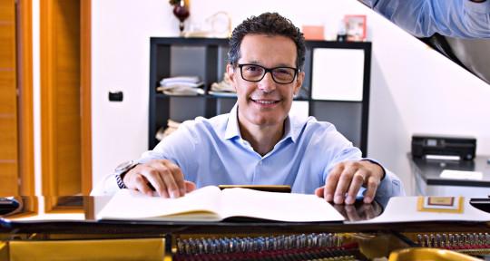 Film Composer - Guido Gavazzi