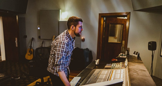 Mixing & Mastering - Bryan Brundige