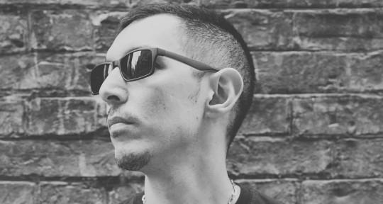 DJ /Producer and Remixer  - DAN T