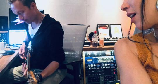 Mix Engineer, Pro Mastering - JCP