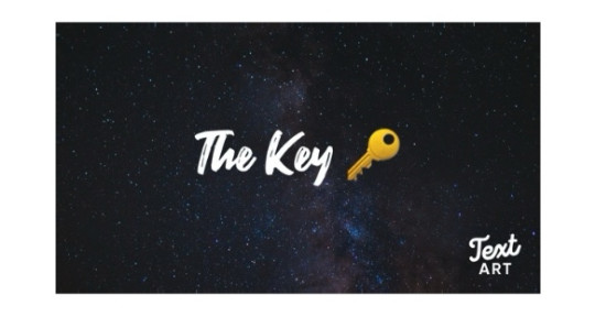Songwriters and Vocalists - The Key