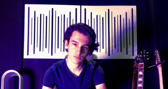 Music Producer - David ZIzumbo