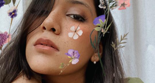 Multilingual Singer/Songwriter - Ishita Parakh