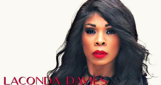 singer-songwriter producer - LaConda Davies
