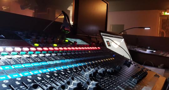 Mixing & Mastering - Lo