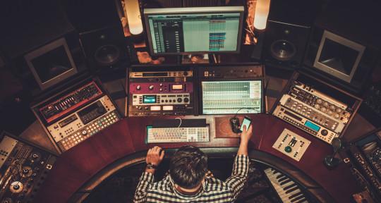 Mastering of electronic music  - Fuchs Mastering