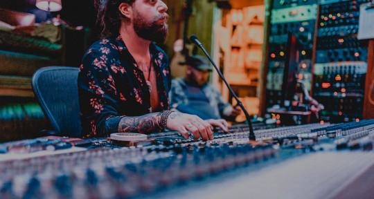 Mixing.Engineering.Mastering. - Nick Laz