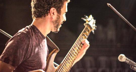 Session Bass Player, Arranger - Lucas Barata