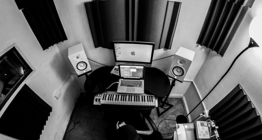 Music producer, Songwriter.  - Adrian G