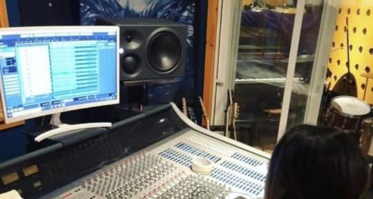 Produce, Record, Edit&Mixing - LoQuin Production Studios