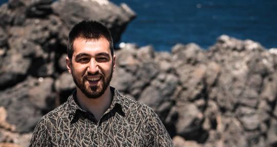 Music producer - Salvador Cassis