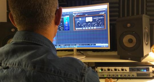 Mix & Mastering  - David Carmona