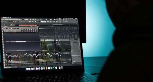 Music Producer, Mastering - deckos.