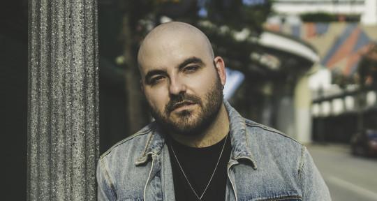 Singer/Topliner - Nil Cardoso