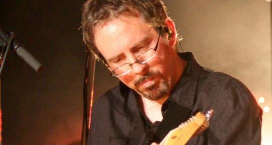 Session Guitarist/Producer - Chris Cottros