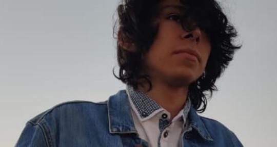 Music producer - Leonardo García