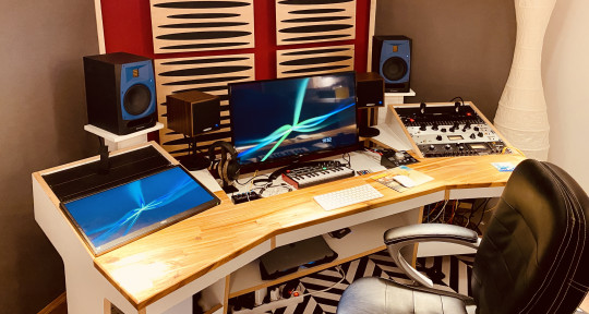Recording, Mixing, Mastering - Living Memories