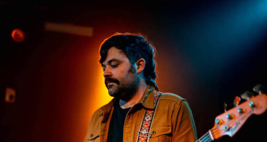 Session Bassist / Producer - Adam Popick