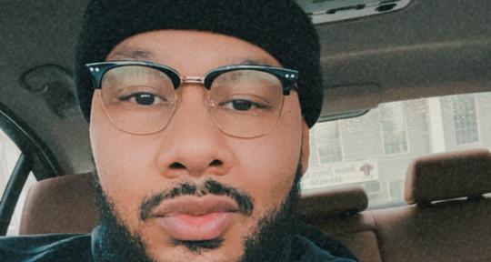 Songwriter and Music Producer. - Deekon Jones
