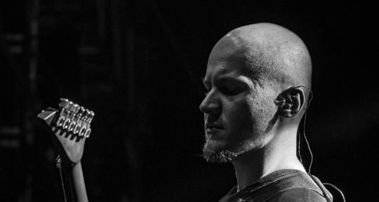 Session Guitarist || Mixing - Jakub Tirco