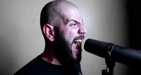 Rock and Metal Vocalist - Serouj25
