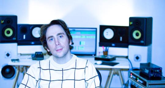 Mixing / Mastering / Editing  - Lino Thomae
