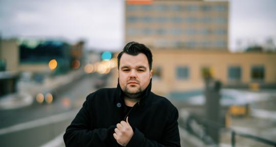 Songwriter, Top Line, Lyrics - Darby Yule