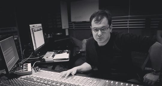 Remote mixing and mastering - ywactiy