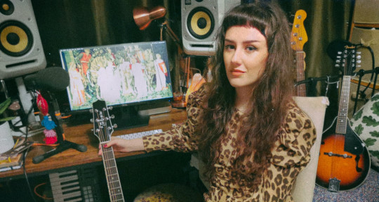 Songwriter, Musician, Producer - Holly Henderson