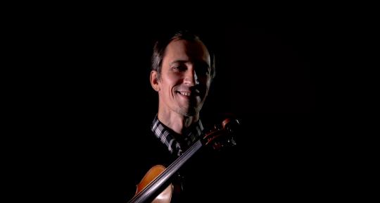 Session Violinist - David Coudenhove