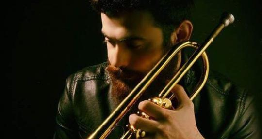 Trumpet Player/Music Producer - Egemen Sezen