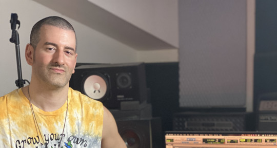 Billboard Top100 Engineer/Prod - Mike G