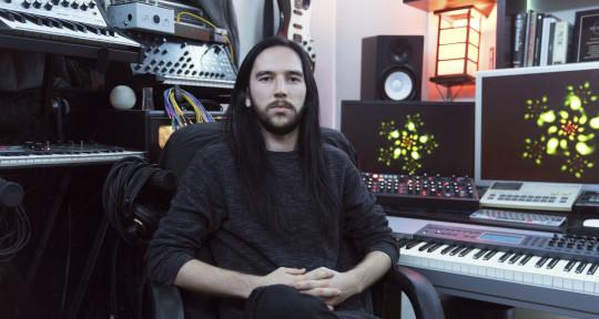 """""""Film Composer"""" """"Foley Artist"""" - Jonathan """"JonScores"""" Richmond"""