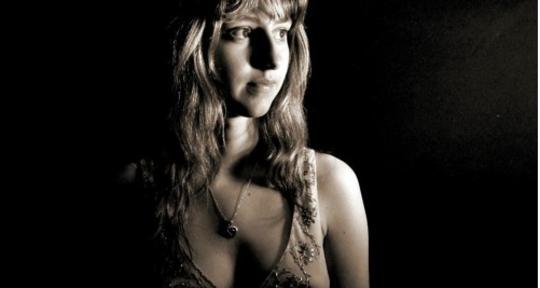 Female Singer/Songwriter - Daphne Cerez
