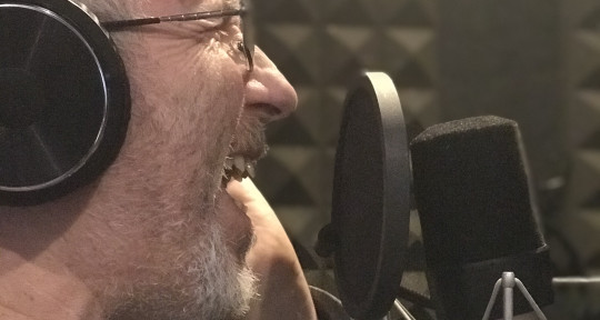 Music Producer/ Vocalist - David (Buzz) Buswell